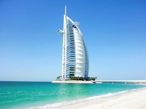 Giornata completa Dubai in Italiano