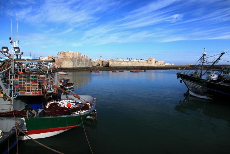 Port d'El Jadida