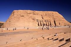 Abu Simbel, Aswan