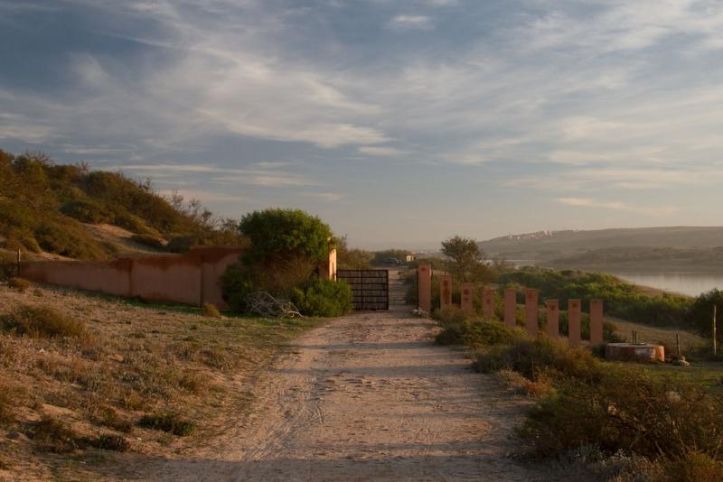The Beauty in Souss-massa