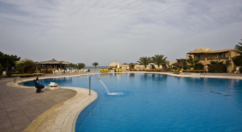 Kahramana Resort Pool