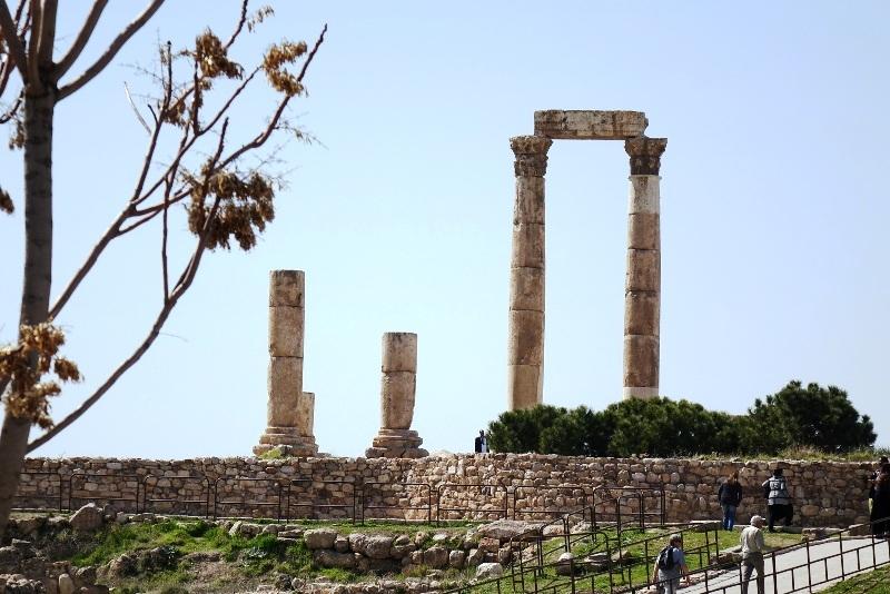 Amman Sightseeing Tour