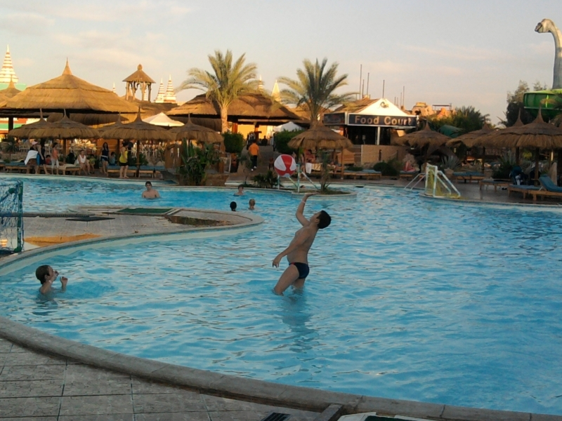 Sharm el sheikh aqua blue for Aqua piscine otterburn park