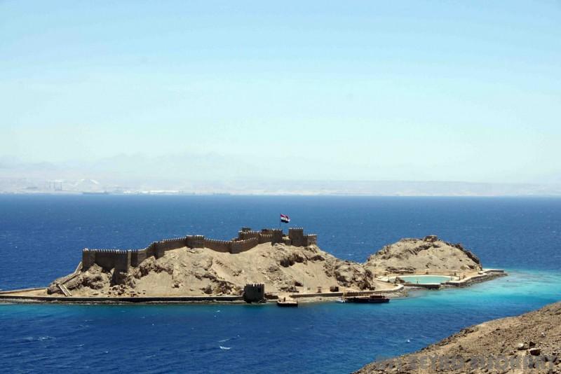 Penisola del Sinai | Penisola del Mar Rosso | Sinai Egitto