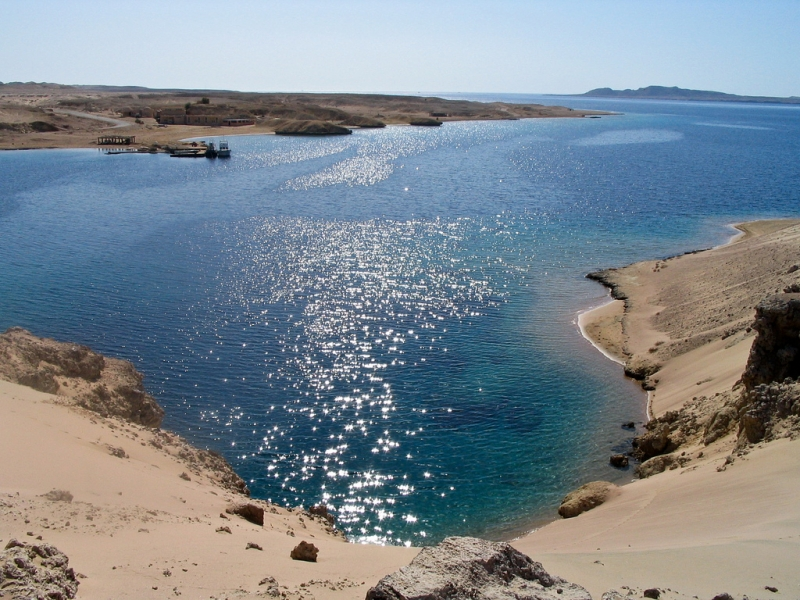 Ras Mohamed National Park in Sinai, Sharm El sheikh