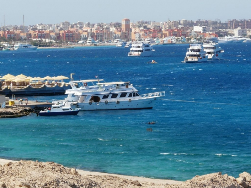 Hurghada Beach Holidays