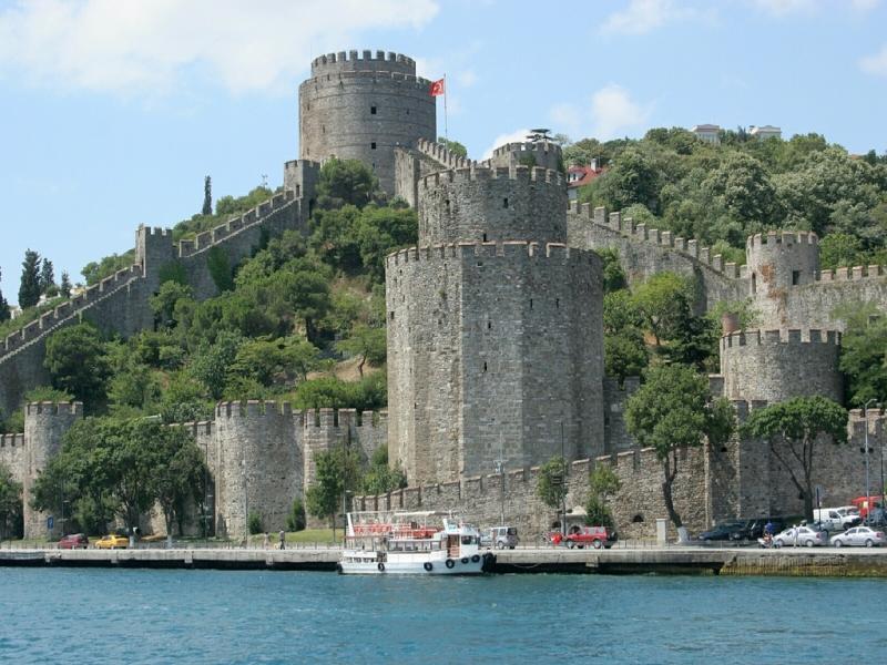 Forteresse de Roumélié, Istanbul