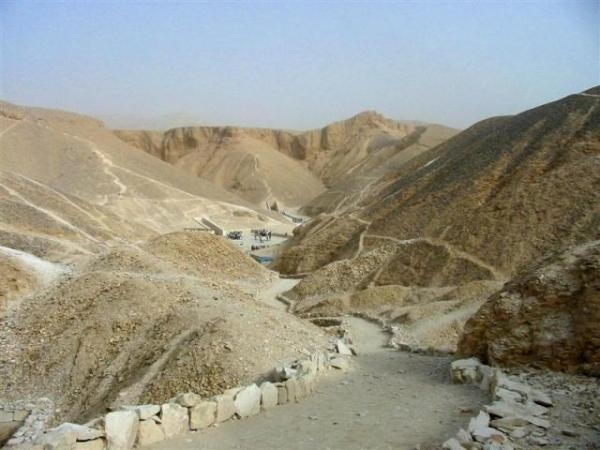 Valley of Kings, Luxor