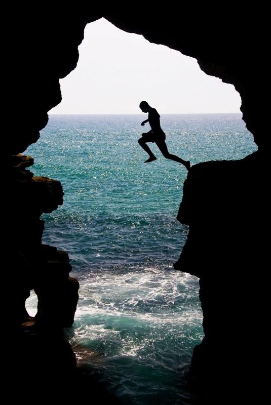 Caverna de Hercules
