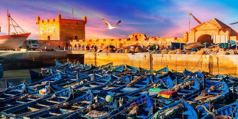 Essaouira Information