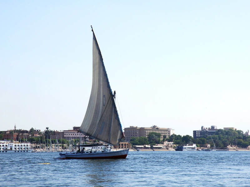 Sharm El Sheikh Optional Tours to Aswan