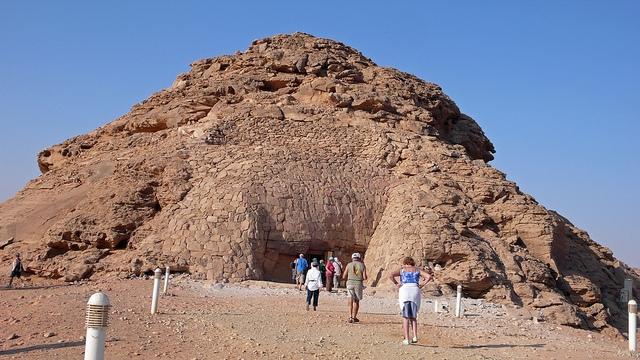 Tomb of Pennut