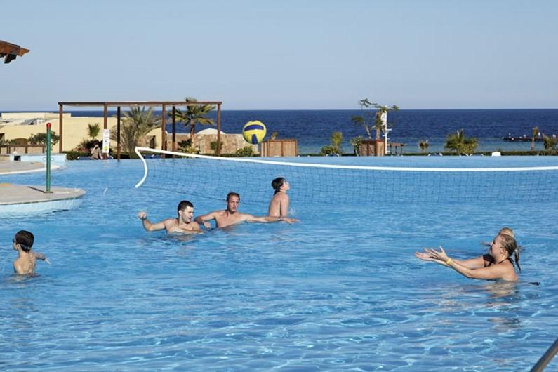 Three Corners Fayrouz Plaza Pool