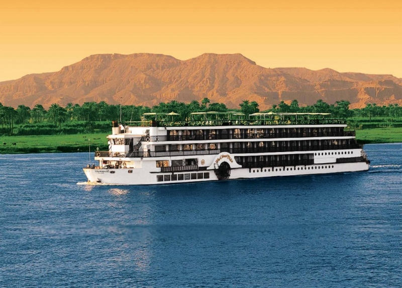 How to Book a Nile Cruise | A Complete Nile Cruise Guide