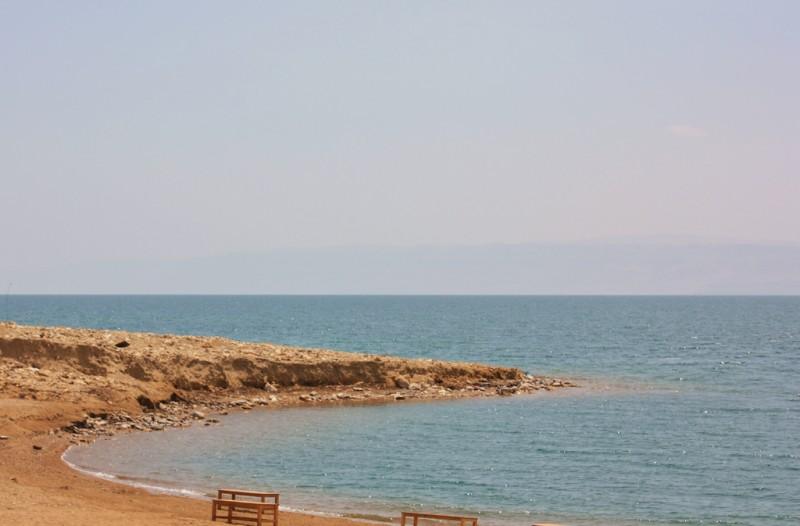 Aqaba to Dead Sea Tour