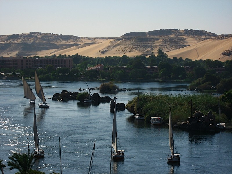 Abu Simbel And Aswan Tour From Luxor Luxor Day Tours