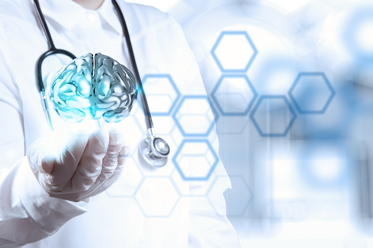 Neurosurgery in India