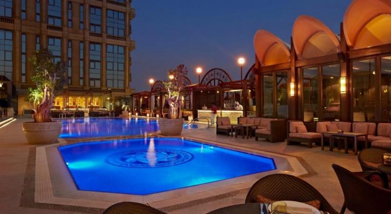 Luxury Cairo and Nile Cruise Tour