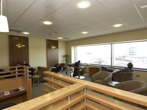 Servisair Lounge