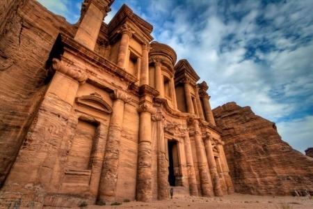 Vacances de Pâques 2017 en Jordanie