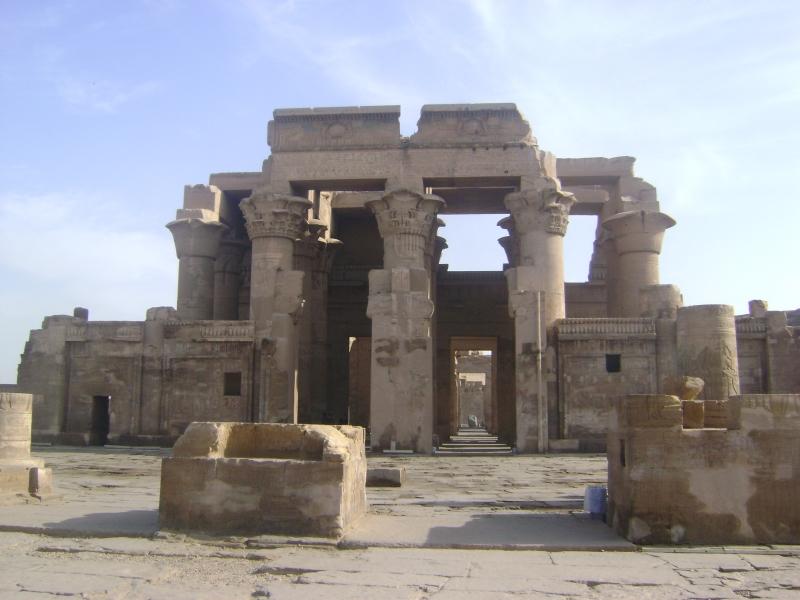 Kairo Urlaub mit Segel-Nilschiff Orient od. Zekryaat