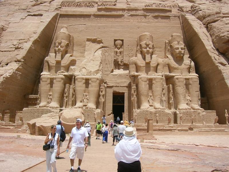 Luxor Urlaub