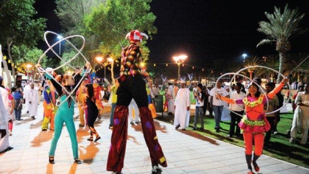 Oman Festivals