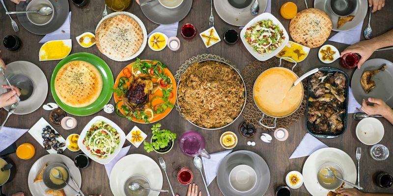 egypt egyptian food traditional culture cuisine drink memphistours