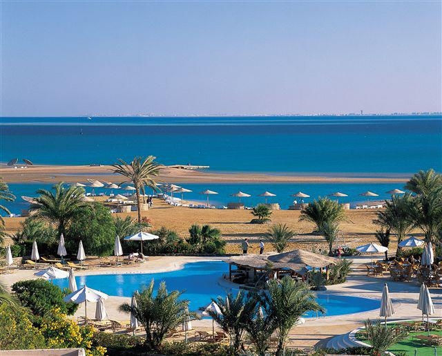 Hurghada Resorts, Red Sea