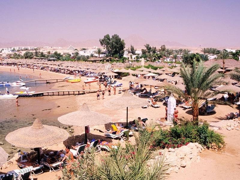 History of Sinai