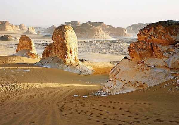 Oasis de Baharyia