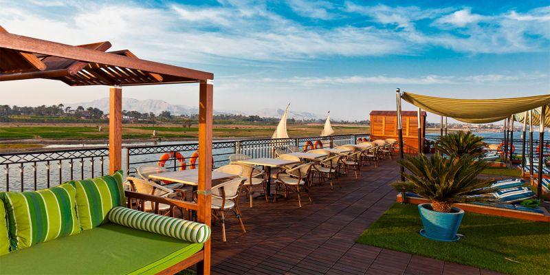 Croisière Sur Le Nil MS Mayfair