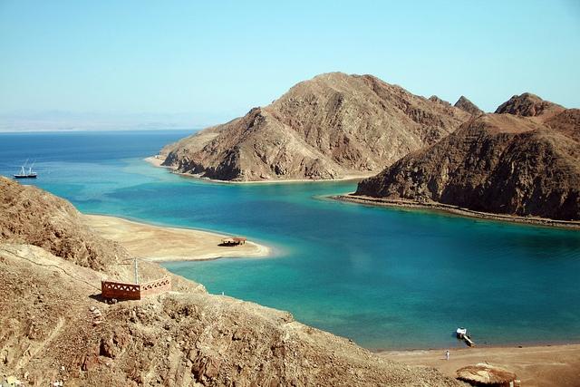 Jordan Beaches