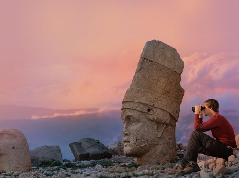 10 razões para visitar a Turquia