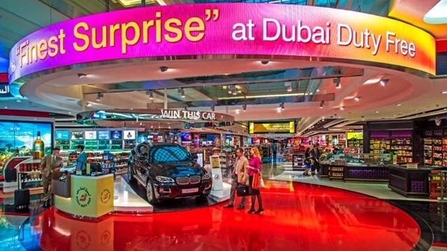 Can I Bring Alcohol into Dubai