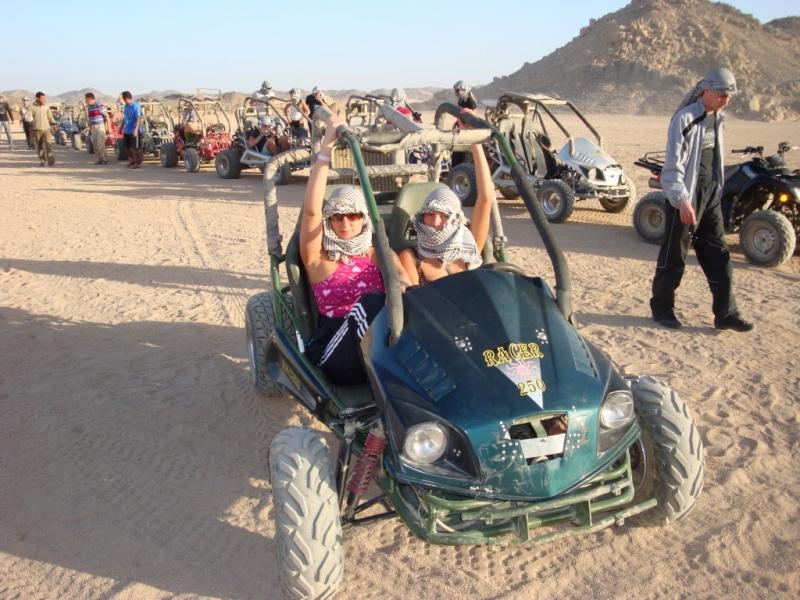 Buggy Hurghada