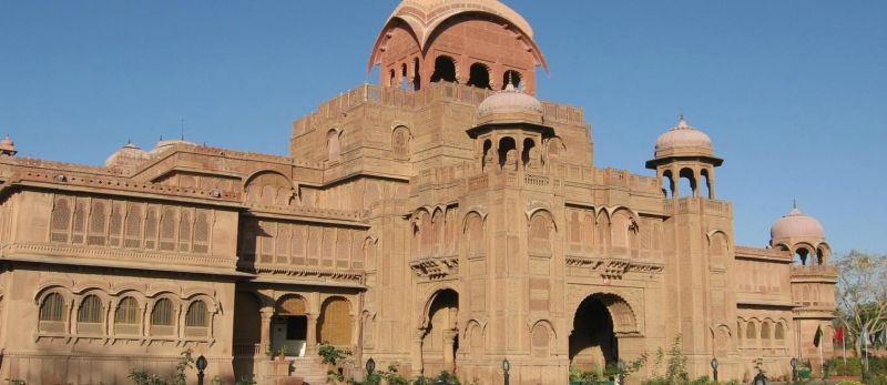 Bikaner Travel Guide
