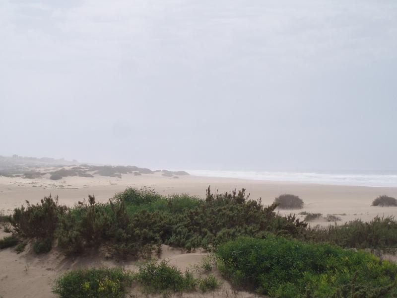 Nature of Souss-Massa