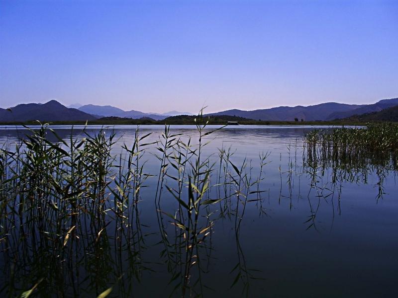 El río de Daylan
