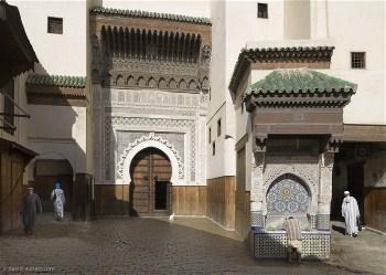 Fes Ausflug ab Rabat