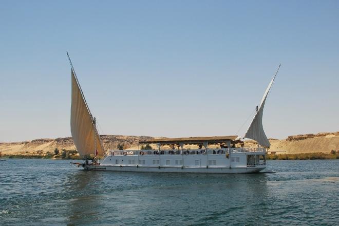 达哈比亚尼罗河邮轮