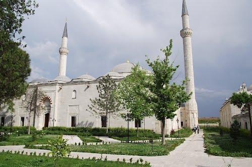 Sultan Bayezid ii Mosque Istanbul  Sultan Bayezid ii Mosque