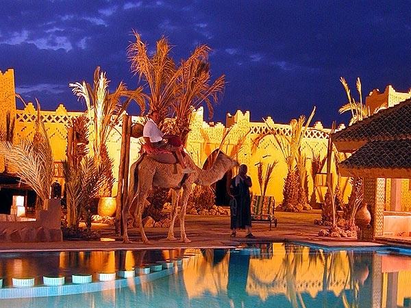 Kasbah Hotel Xaluca Erfoud