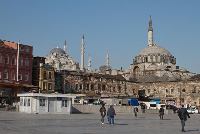 Cinco noites em Istambul e Passeio a Capadócia