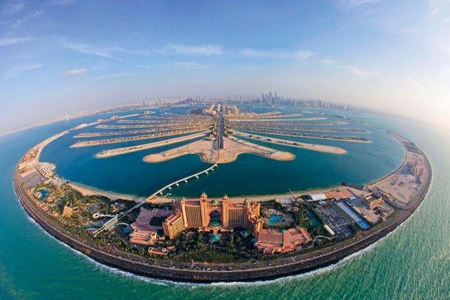 Tour por Dubai com Burj Khalifa