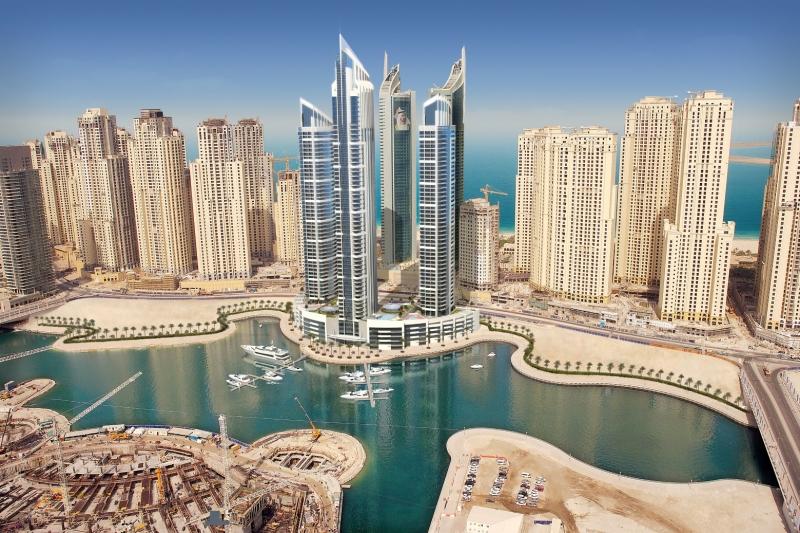 Melhor da Turquia e Emirados Árabes