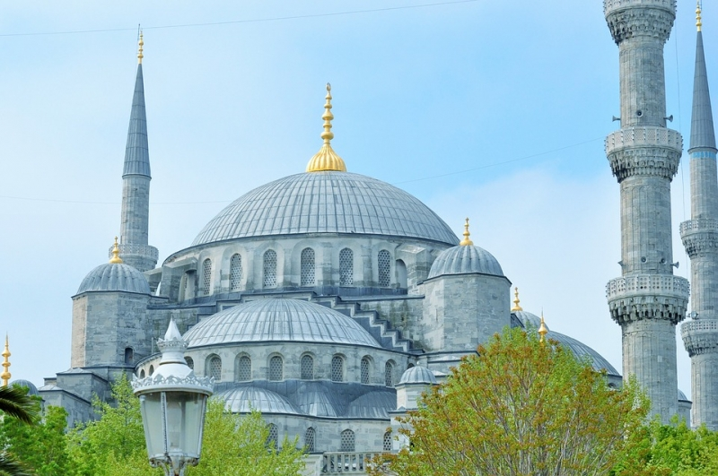 8 Day Istanbul and Cairo Package