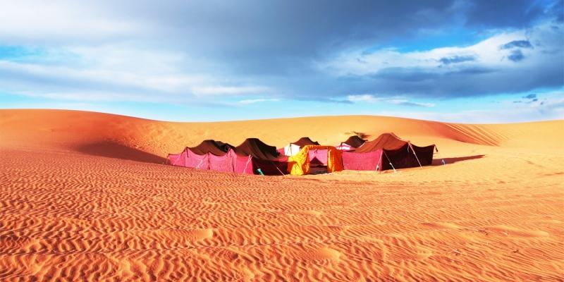 Marrocos e suas lendas