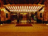 AFRICA HOTEL TUNIS