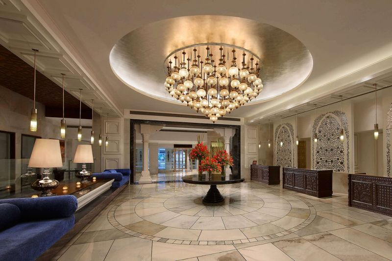 ITC Mughal, Agra- a Luxury Collection Hotel